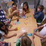 Izabel Lam Charitable Foundation TEAM 3D printing studio in Brooklyn,  New York